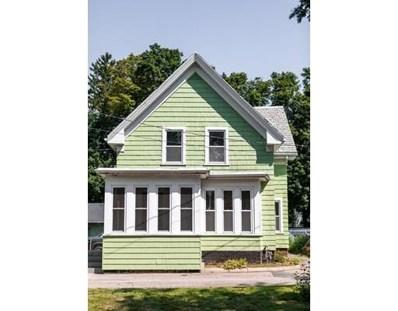 12 Ralphs Court, Brockton, MA 02302 - #: 72544397