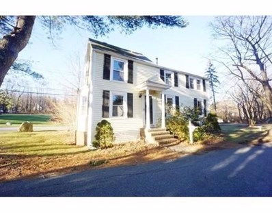 43 Bannister Rd, Andover, MA 01810 - #: 72544427