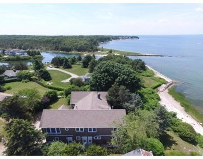 53 Bryant Point Rd, Falmouth, MA 02556 - #: 72544464
