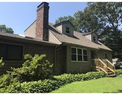 1196 Old Fall River Rd, Dartmouth, MA 02747 - #: 72544515