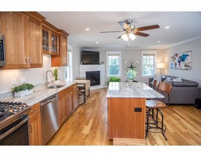 25 Howland St UNIT 5, Plymouth, MA 02360 - #: 72544521