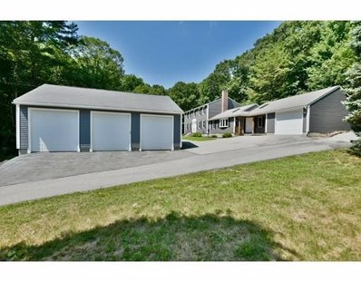 15 Douglas, Webster, MA 01570 - #: 72544555
