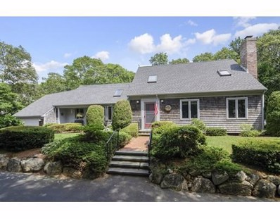 346 Sippewissett Road, Falmouth, MA 02540 - #: 72544589