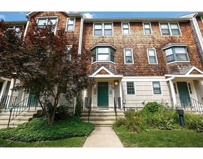 523 Hancock St UNIT 3, Quincy, MA 02170 - #: 72544613