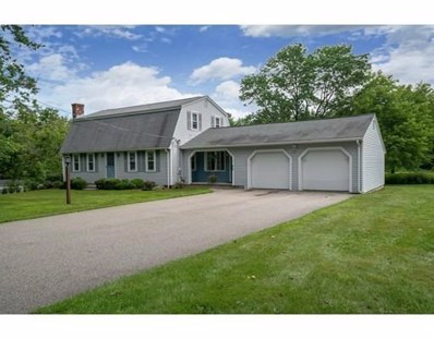 20 Eight Lots, Sutton, MA 01590 - #: 72544669