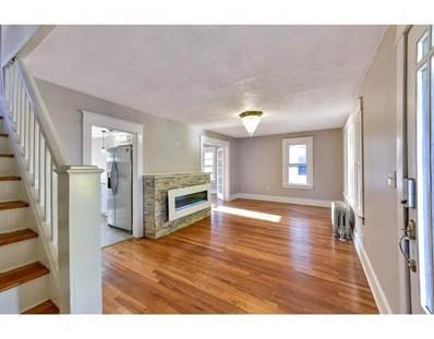 8 Redlands St, Springfield, MA 01104 - #: 72544675
