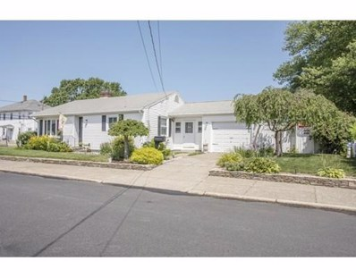 40 Federal St, Pawtucket, RI 02861 - #: 72544733