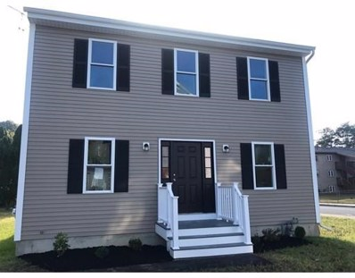 74 York St, Fall River, MA 02721 - #: 72544739