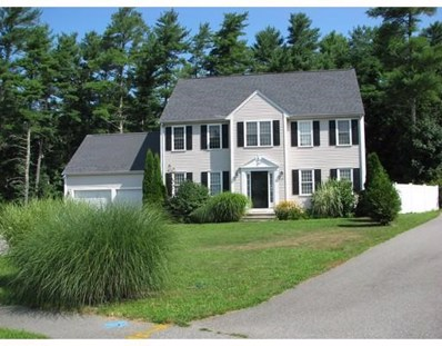 55 Cinnamon Ridge Cir, Middleboro, MA 02346 - #: 72544869