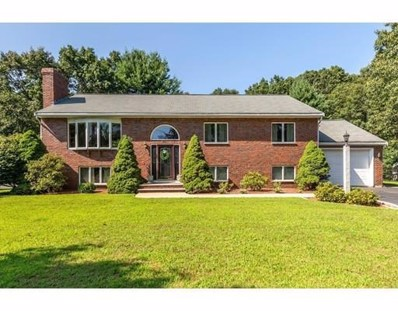 87 Bay State Rd, Reading, MA 01867 - #: 72544919