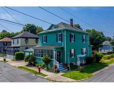 153 Highland St, New Bedford, MA 02746 - #: 72544926