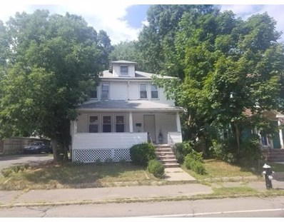 199 Forest Ave, Brockton, MA 02301 - #: 72544964