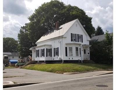 420 N Warren Ave, Brockton, MA 02301 - #: 72544986