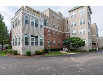 87 Franklin St UNIT 402, Quincy, MA 02169 - #: 72545084