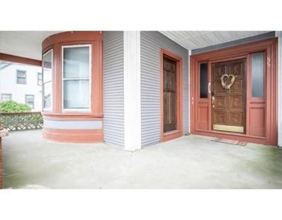 55 Bonney St, New Bedford, MA 02740 - #: 72545116