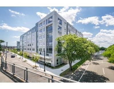 180 Telford Street UNIT 211, Boston, MA 02135 - #: 72545419