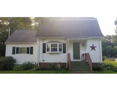 47 Maple St, Hardwick, MA 01094 - #: 72545449