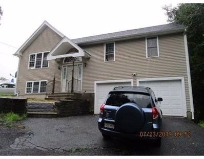 30 2ND St, Worcester, MA 01602 - #: 72545474
