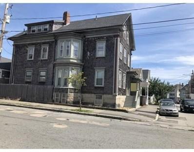 165 Fair St, New Bedford, MA 02740 - #: 72545478