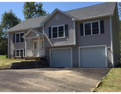 Lot 1 Valley Street, Fitchburg, MA 01420 - #: 72545507