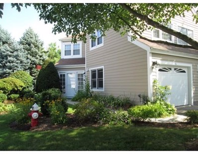16 Merganser Way UNIT 16, Walpole, MA 02081 - #: 72545579