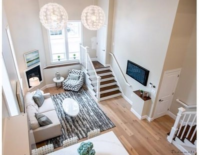 80 Cottage Street UNIT 1, Boston, MA 02128 - #: 72545612