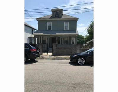 160 Savannah Ave., Boston, MA 02126 - #: 72545621
