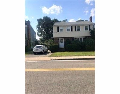 77 Robertson Street, Quincy, MA 02169 - #: 72545627