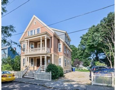 10 Flint Street UNIT 3, Salem, MA 01970 - #: 72545645