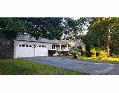 38 Hawser Bend, Barnstable, MA 02632 - #: 72545658