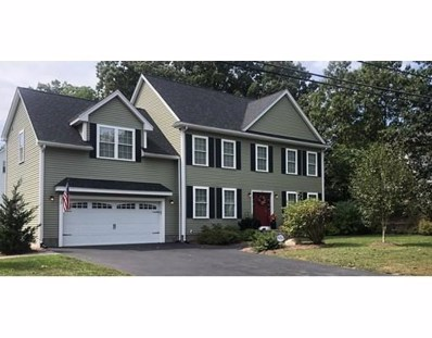 111 Great Road, Maynard, MA 01754 - #: 72545669