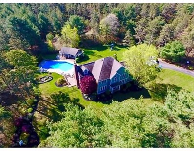 206R Bourne Road, Plymouth, MA 02360 - #: 72545687