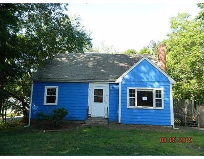 43 Carroll St, Weymouth, MA 02189 - #: 72545723