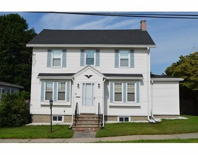 286 Governors Ave, Medford, MA 02155 - #: 72545726