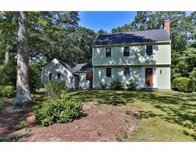 23 Checkerberry Lane, Sandwich, MA 02644 - #: 72545728