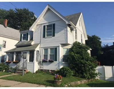 69 Botolph St, Quincy, MA 02171 - #: 72545800