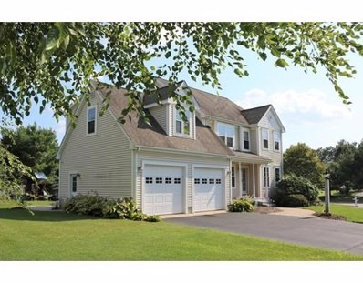 24 Saint James Pl, Attleboro, MA 02703 - #: 72545804