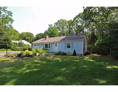 119 Winding Brook Rd, Yarmouth, MA 02664 - #: 72545808