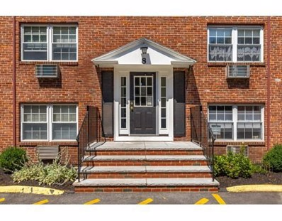 8 Colonial Village Drive UNIT 6, Arlington, MA 02474 - #: 72545833