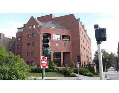 44 Elm St UNIT 102, Worcester, MA 01609 - #: 72545842
