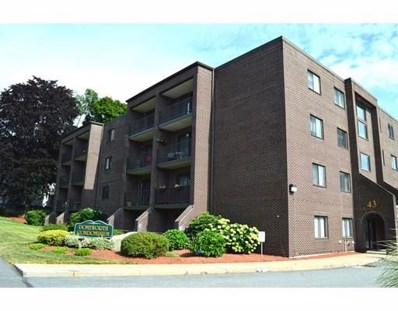 43 Pomeworth UNIT 41, Stoneham, MA 02180 - #: 72545877