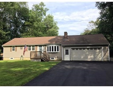 26 Donnelly Cross Rd, Spencer, MA 01562 - #: 72545881
