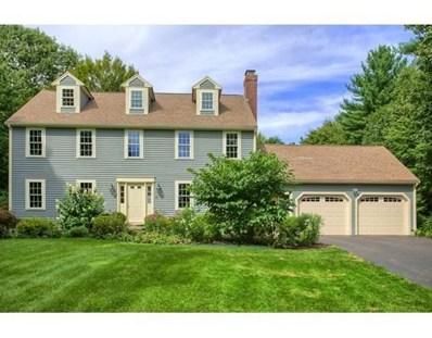 17 Oak Circle, Princeton, MA 01541 - #: 72545882