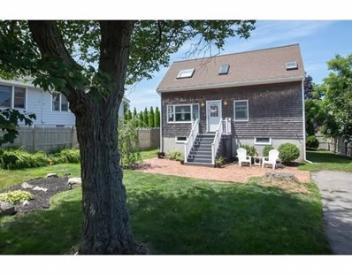6 Dayton Rd, Scituate, MA 02066 - #: 72545898