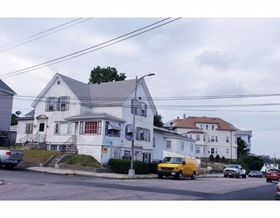 1145 S Main St, Fall River, MA 02724 - #: 72545937