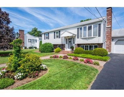 71 Dunkirk Ave, Worcester, MA 01604 - #: 72545968