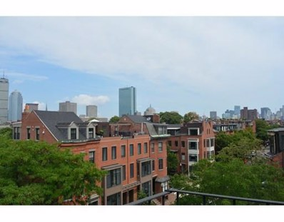 600 Massachusetts Avenue UNIT 4, Boston, MA 02118 - #: 72545974