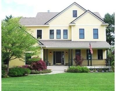 8 Middleby Rd, Lexington, MA 02421 - #: 72545975