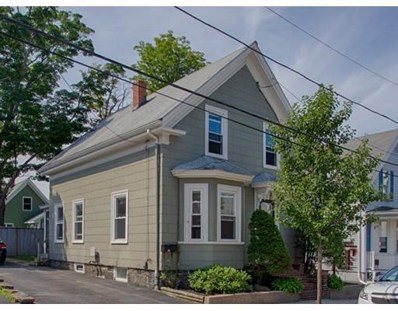 20 Myrtle St, Beverly, MA 01915 - #: 72545993