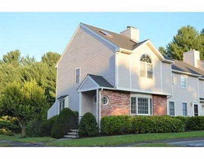 27A Brookfield Dr UNIT A, Groton, MA 01450 - #: 72546038